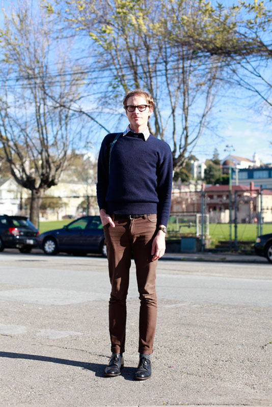 brian_bb san francisco street fashion style