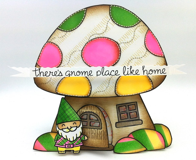 Gnome place like home