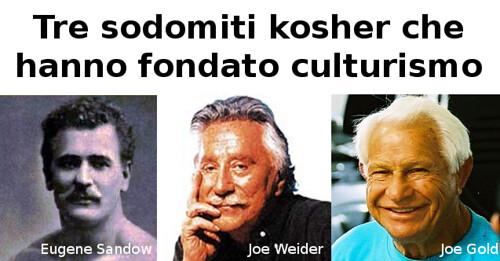 kosher sodomites