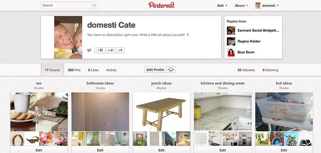 pinterest screenshot 4-17-12
