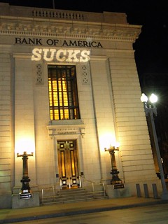 BofA SUCKS