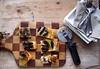 Thumbnail image for Morel Mushroom & Asparagus Tart