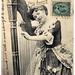 Pinsonneault TR - La harpiste