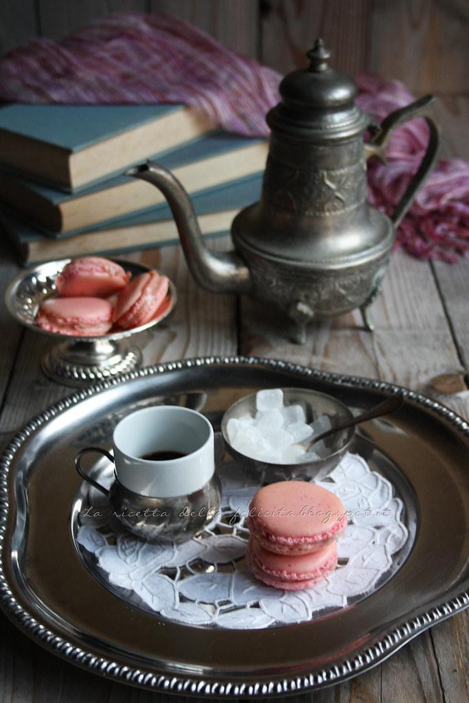 macarons pink3