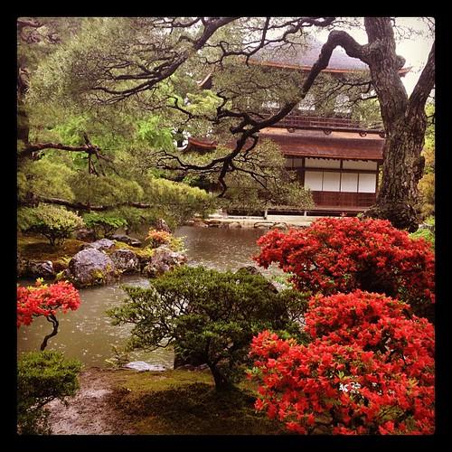 Ginkaku-Ji #japan #japon #kyoto