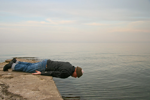bored greatlakes international lakeontario stiff facedown specialops planking meagainmonday watchingthefishes boobberets
