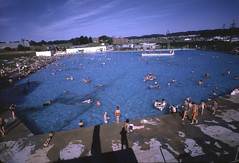 Overall View of Oak Ridge Pool Flickr Photo
