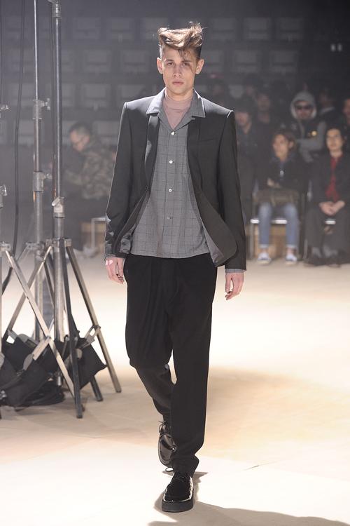 FW12 Tokyo LAD MUSICIAN019_Dominic Nutt(FASHION PRESS)
