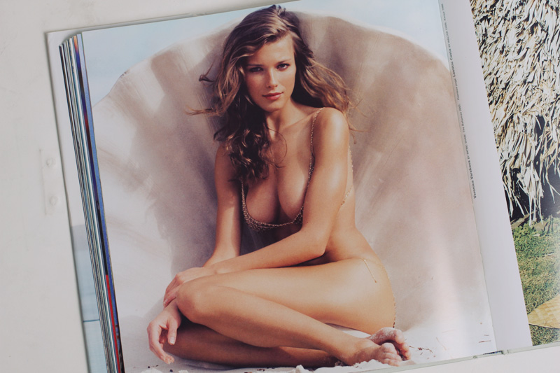 Sports Illustrated: Knockouts, Five Decades of Sports Illustrated Swimsuit Photography