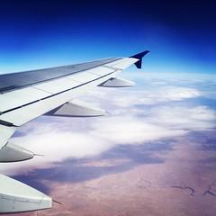 Phoenix to Denver