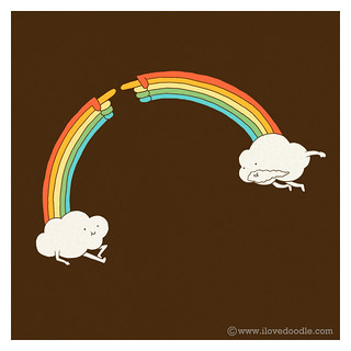 The Creation of Rainbow