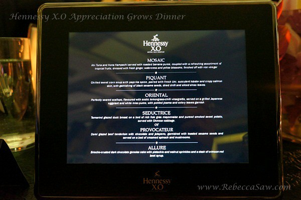 hennessy appreciation grows dinner - chef Edward Lee-007