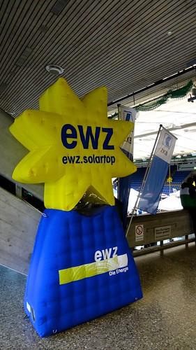 Läufer-Expo 2012