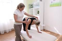 """SERIÁL: """"Spáry"""" šikovné fyzioterapeutky udělaly své"""