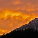 Fuego en los Alpes!    Fire in the Alps!