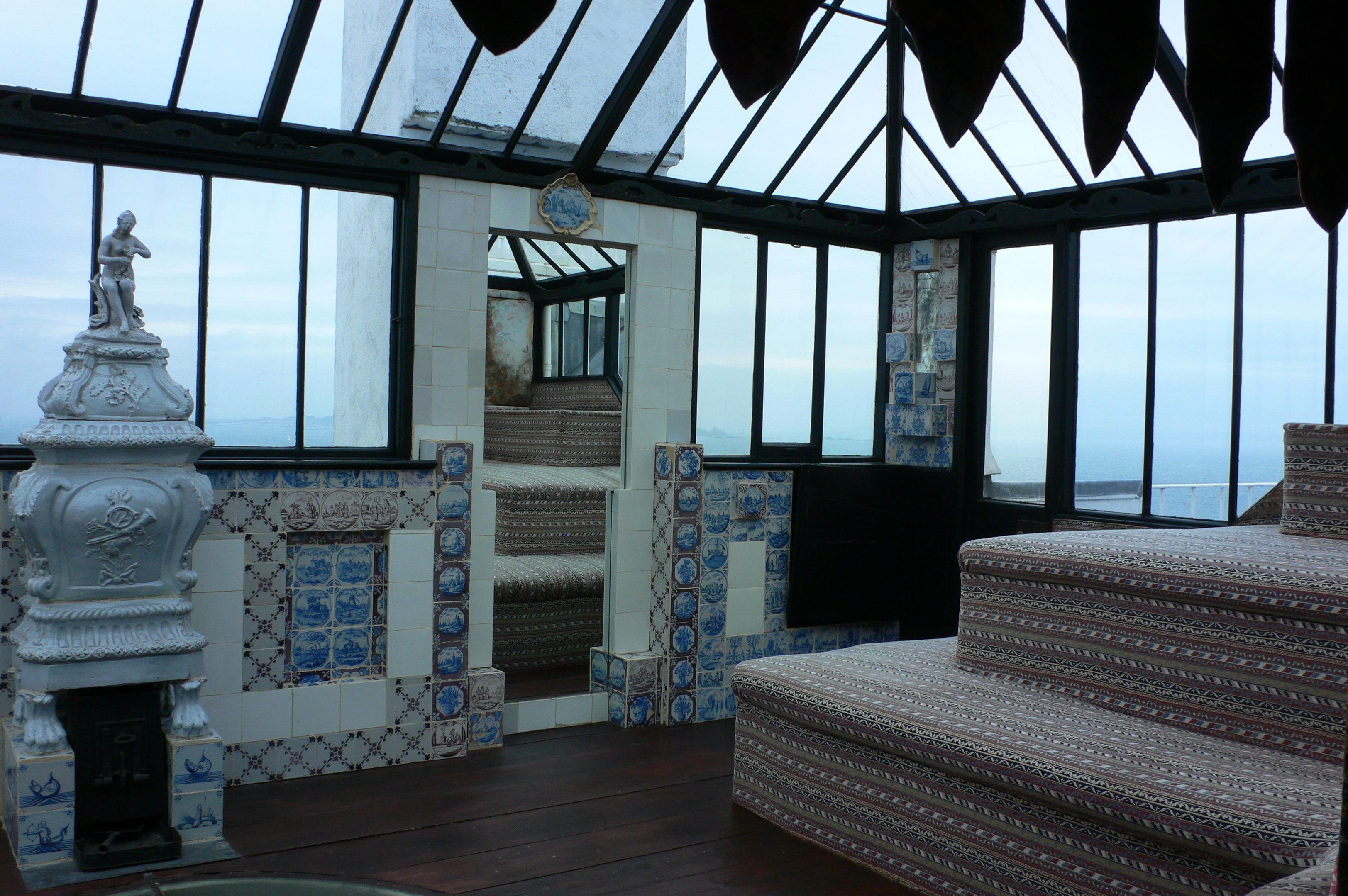 hauteville house victor hugo guernsey flickr photo sharing. Black Bedroom Furniture Sets. Home Design Ideas