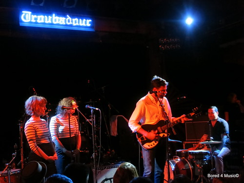 Ben Howard & Bahamas @ The Troubadour (06/06/12)