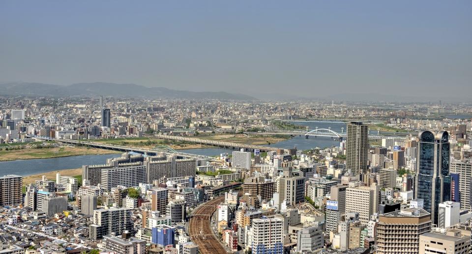 Osaka and beyond