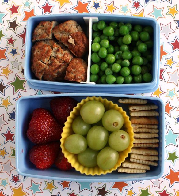 Preschool Bento #279
