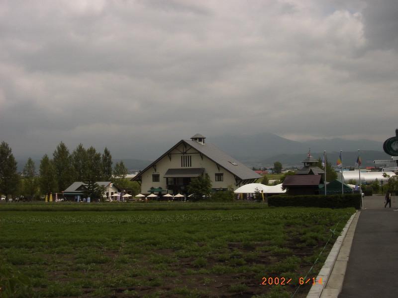 026富田農場