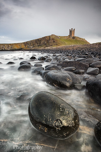 The Pebble by Dave Brightwell
