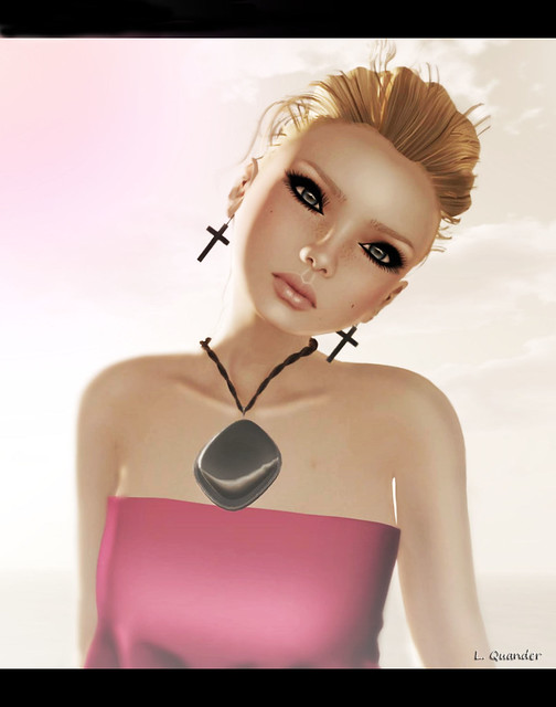 -Glam Affair- Giselle Sent to Destroy