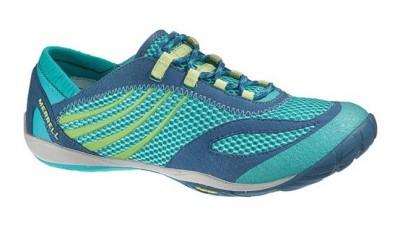Merrell Barefoot Pace Glove – jak se v nich běhá  - BezvaBĚH.cz 744c698d61