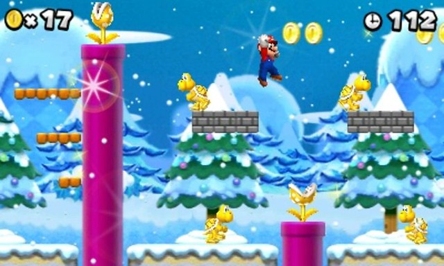 New Super Mario Bros. 2 Launching August 18th in Australia & New Zealand