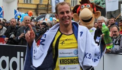 Jan Kreisinger jede na olympiádu!
