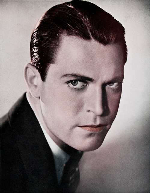 Chester Morris - Photo Colection