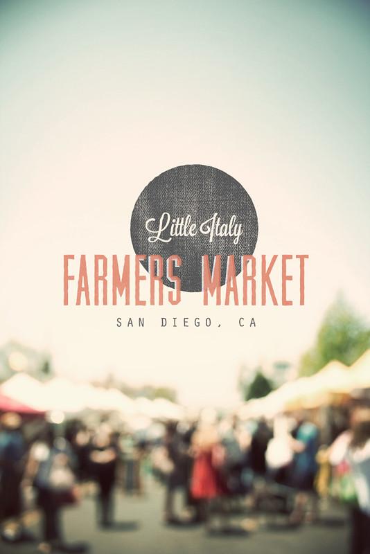 Little Italy Farmers Market