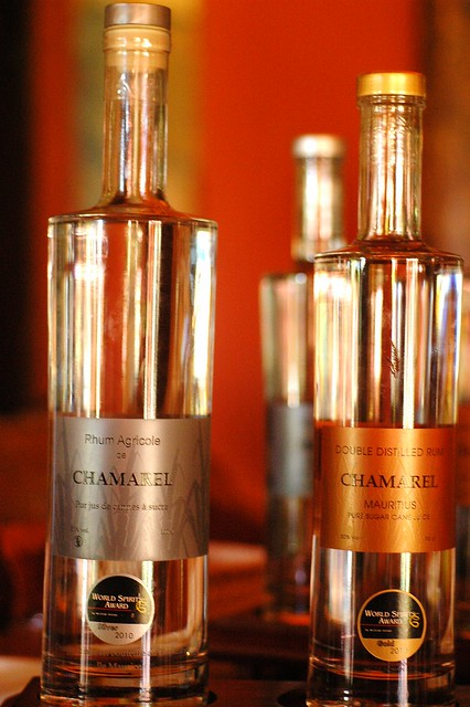 Rhumerie de Chamarel [Mauritius]