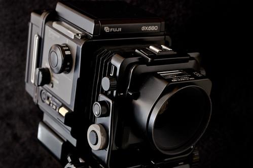 Fujifilm GX680