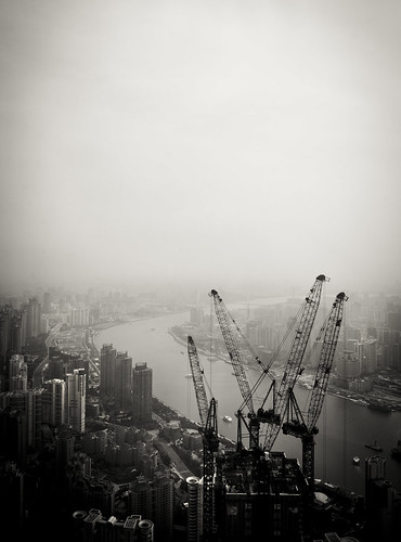 Shanghai & Beijing 2012! – Canadian Landscape photographer Cody James.