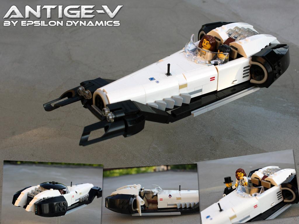 Antige-V