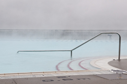 Second Beach Pool by petetaylor