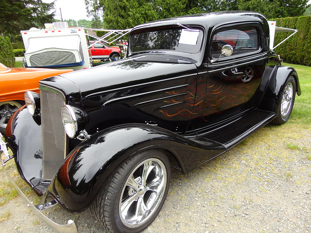 1935 chevrolet 3 window coupe street rod flickr for 1935 chevrolet 3 window coupe
