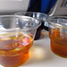 Free rums and coke on the flight San Jose to San Salvador. Thank you LACSA Air :) 09MAY12