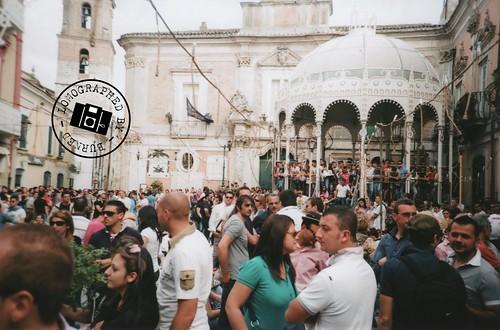 Festa Soccorso Comune Timbrata by BurnEdThomas