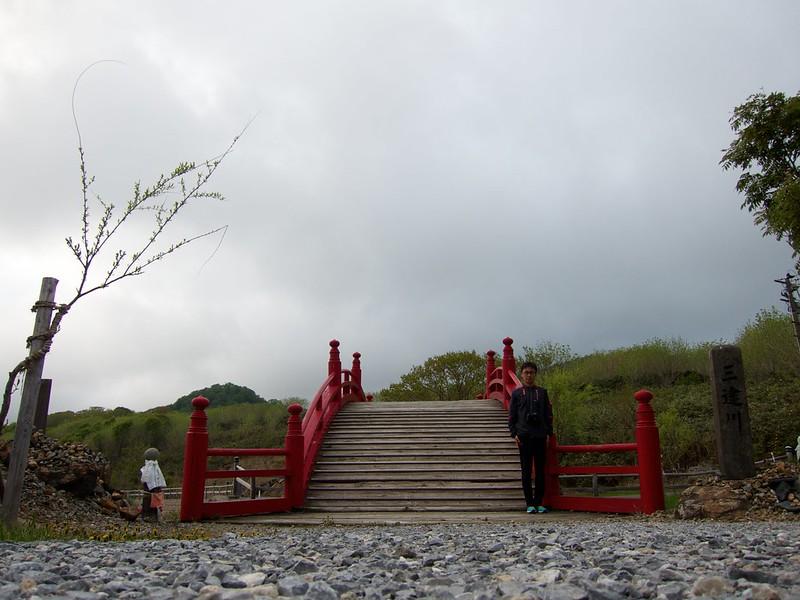 青森2012 三途川 イケメン図