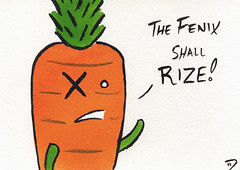 The Fenix Shall Rize