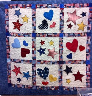 Quilt of Honor