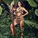 Rauata TEMAURI - Miss Tahiti 2011 by teikidev