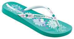 Anatomica Lovely II Fem (green_white)
