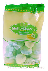 Mallo-Licious Green Apple
