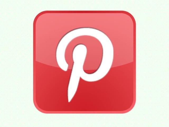 1.pinterest logo
