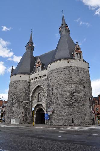 2012.04.29.418 - MECHELEN - Van Benedenlaan - Brusselpoort