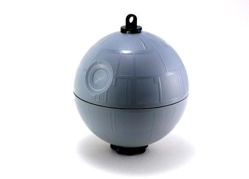 9676 TIE Interceptor & Death Star - Death Star