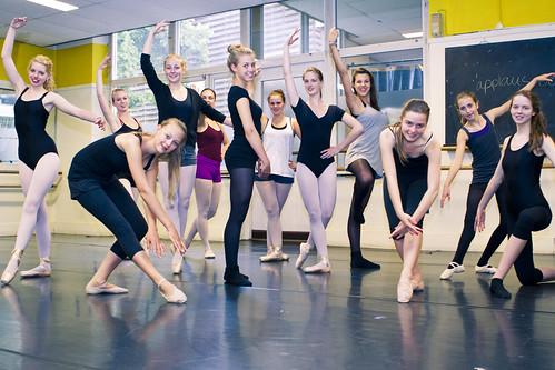 Dansers Kunstenhuis