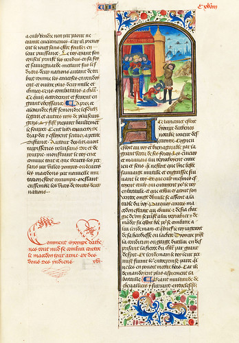 018-Quintus Curtius The Life and Deeds of Alexander the Great- Cod. Bodmer 53- e-codices Fondation Martin Bodmer